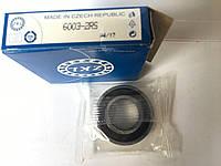 Подшипник ZKL 6003 2RS (17x35x10) однорядный, фото 1