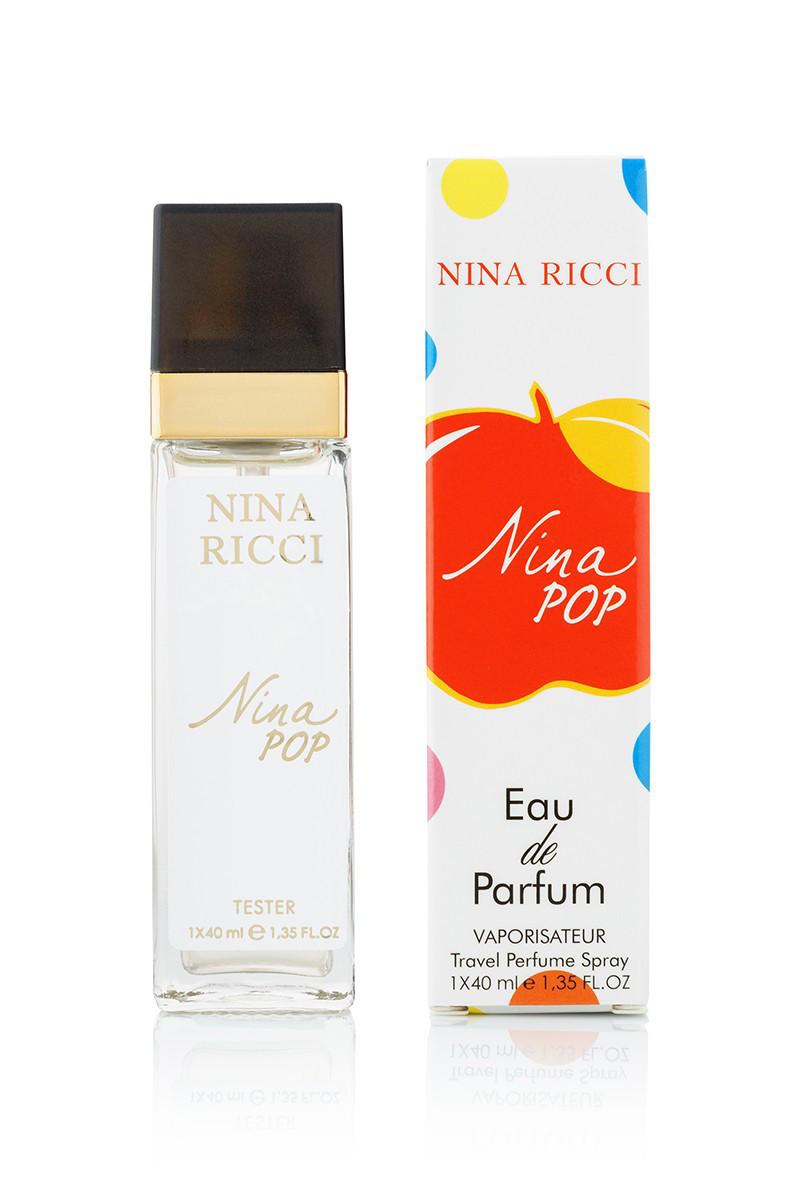 40 мл мини-парфюм Nina Ricci Nina Pop (ж)