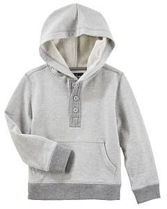 Пуловер Oshkosh French Terry Pullover