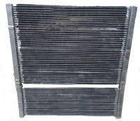 Блок масляного радиатора