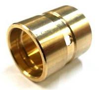 Втулка рулевой и поперечной тяги  для телескопических погрузчиков и экскаваторов погрузчиков JCB