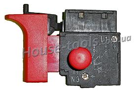 Выключатель электрошуруповёрта Союз ДУС-2165