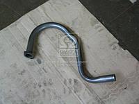 Труба выхлопная ГАЗ 2410 (гусь короткий)  d=38 (пр-во ГАЗ) 3102-1203168-10