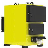 Промышленные твердотопливные котлы длительного горения KRONAS HEAT MASTER 600 кВт