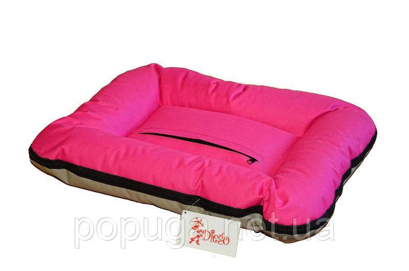 Лежак для собаки Diego 60*40 см