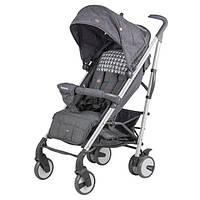 Прогулочная коляска трость Quatro Evo   Серый