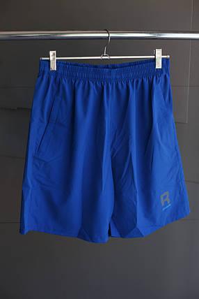 Мужские шорты Reebok. Микрофибра , фото 2