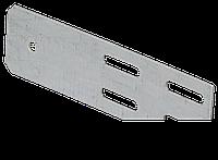 Пластина шарнирного соединения h 80 IEK