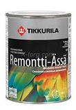 Латексная краска Ремонтти-Ясся Тиккурила, п/м, 2.7л,, фото 2