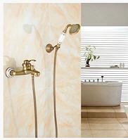 Смеситель для ванной комнаты 2-041, фото 1