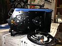 Сварочный инверторный полуавтомат KITin 2080 MIG EURO, фото 3