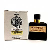 Тестер  унисекс Tiziana Terenzi Al Contrario EDP, 100 мл