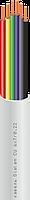 Сигнальний кабель Dialan (мідь) CU 6x7/0.22 неекранований бухта 100м