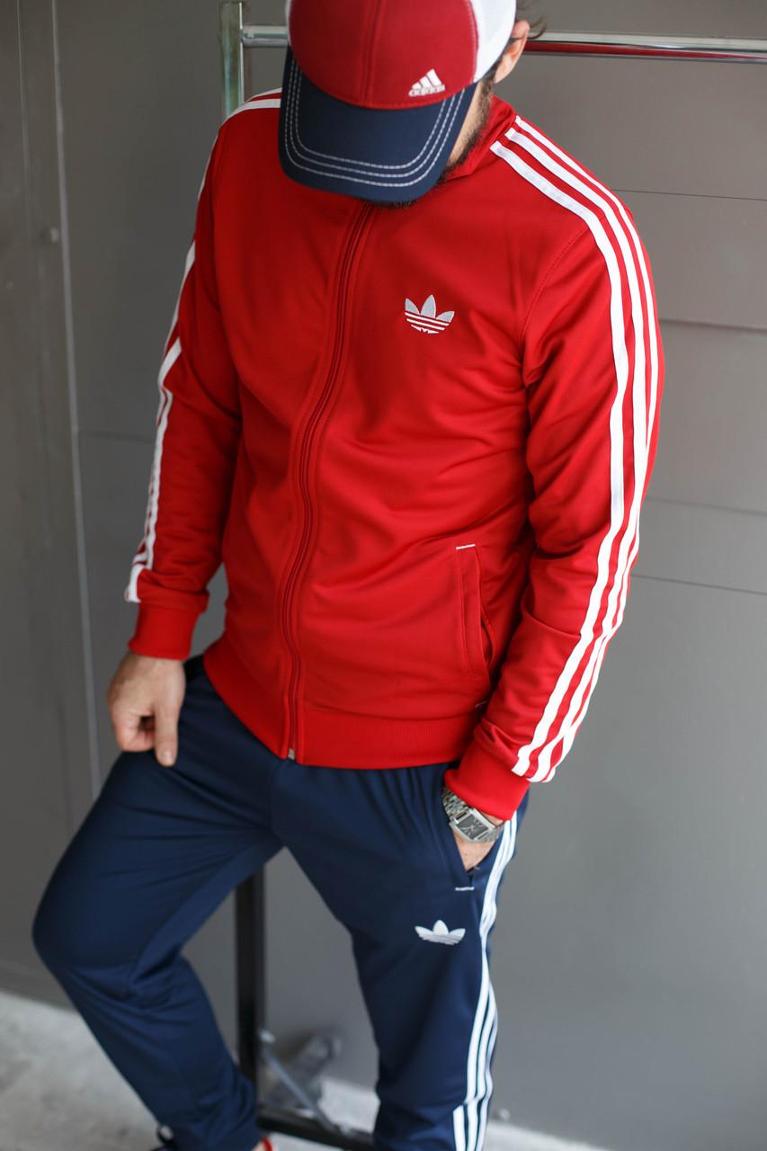 87c2c2f181d8 Мужской спортивный костюм Adidas.Ткань-Лакоста - Интернет магазин ILike в  Кривом Роге