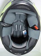 GEON 952 Внутренняя обшивка шлема, XXL (63-64)