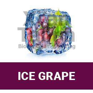 """Xi'an Taima """"Ice Grape"""""""