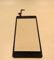 Оригинальный тачскрин / сенсор (сенсорное стекло) для Lenovo A6010 (черный цвет), фото 1