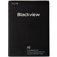 Аккумулятор для телефона Blackview A5