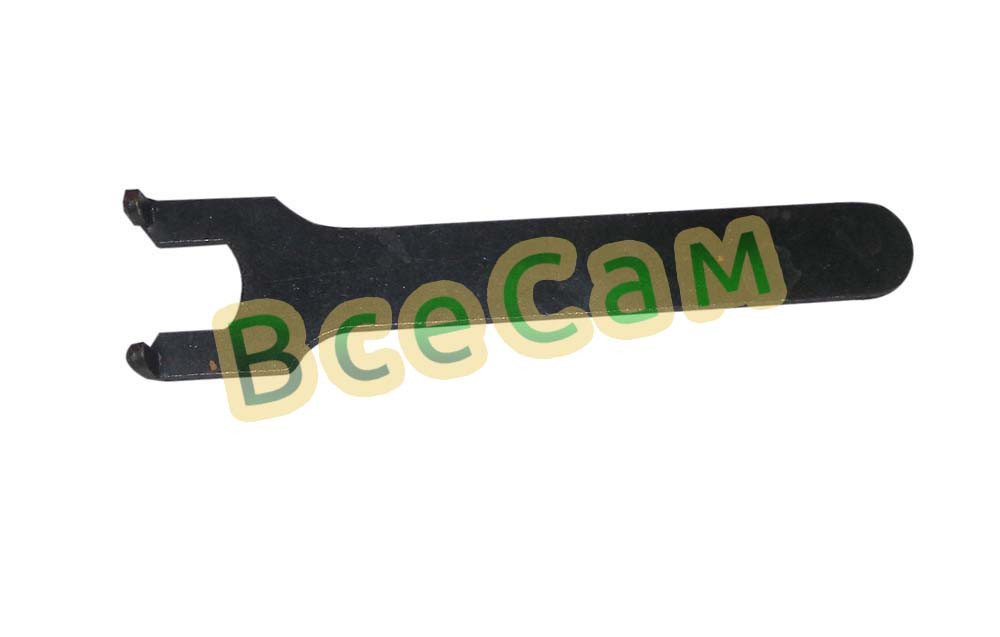 Ключ для барабана сепаратора РЗ-ОПС / РЗ-ОПС-М / ЭСБ 02