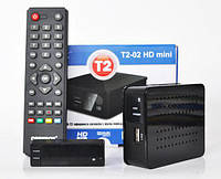 TV Тюнер T2, Приемник DVB-T2