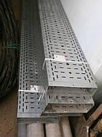 Лоток перфорированный DKC 300х100 L3000 , фото 1