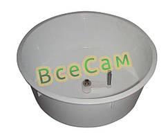 Миска для сепаратора с маслобойкой РЗ-ОПС-М