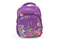 """Подростковый школьный рюкзак """"Miqini 7701"""", фото 1"""