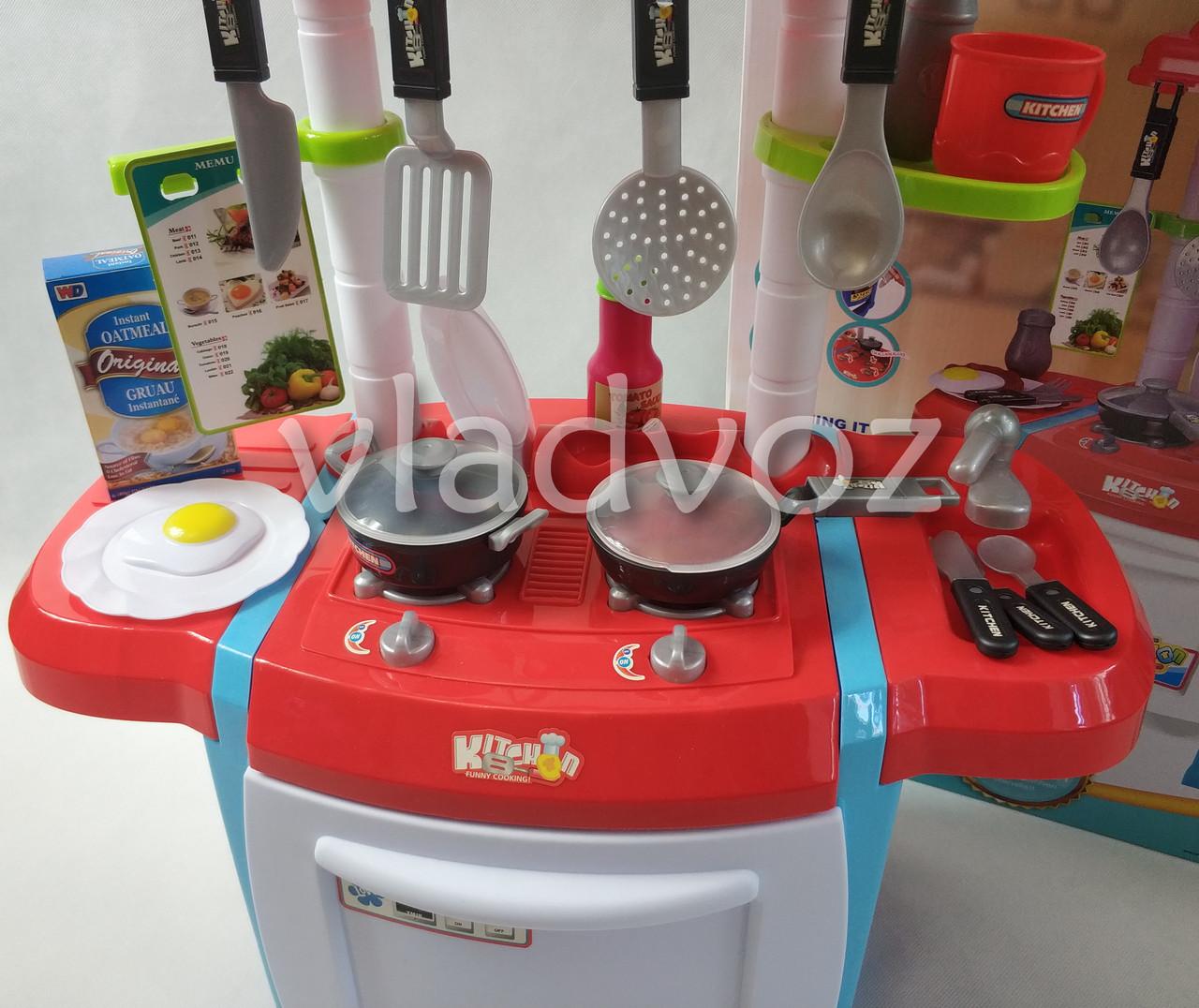 Кухня для девочек Interest Kitchen