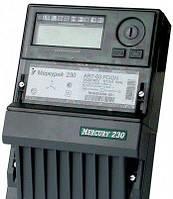 Электросчетчик Меркурий - 230 ART-03 C(R)N (5-7,5А) трехфазный многотарифный