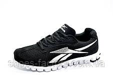 Мужские кроссовки для фитнеса Reebok ZigTech, Black White  купить ... b988ea2887b