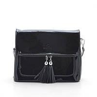 Клатч SF-1013-PL black (черный), фото 1