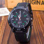 Мужские часы в спортивно-классическом стиле, фото 1