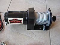 Лебёдка Dragon winch серии maverick DWM 2000 ST