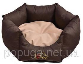 Лежак для собак Noble Pet Paul, диаметр 45 см