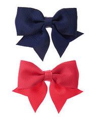 Набор из 2 зажимчиков для волос для девочки Gymboree (США)