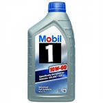 Моторное масло Mobil 1 Extended Life 10W-60