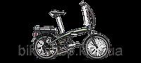 """Велосипед Lombardo 17' 27,5"""" Sestriere 270 U 16"""""""