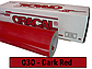 Oracal 970 Dark red 030, фото 2