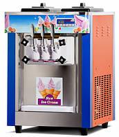 Фризер для мороженого HURAKAN HKN-BQ58P (Китай)