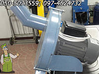 Измельчитель стебельчатых кормов 1,7 кВт
