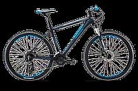 """Велосипед Lombardo 17' 27,5"""" Sestriere 300 U 16"""""""