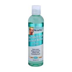 Nutri-Vet СВЕЖЕЕ ДЫХАНИЕ (Breath Fresh) жидкость от зубного налета для собак  275мл