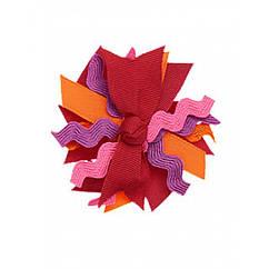 Зажимчики  для волос  для девочки  Gymboree  (США)