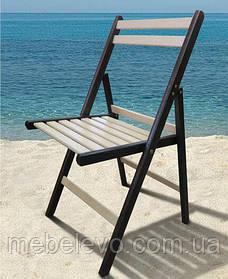 стул  Пикник 830х430х400мм    Микс