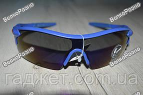 Спортивные солнцезащитные очки / Вело очки. Солнцезащитные очки