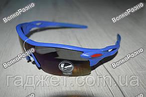 Спортивные солнцезащитные очки / Вело очки. Солнцезащитные очки, фото 3