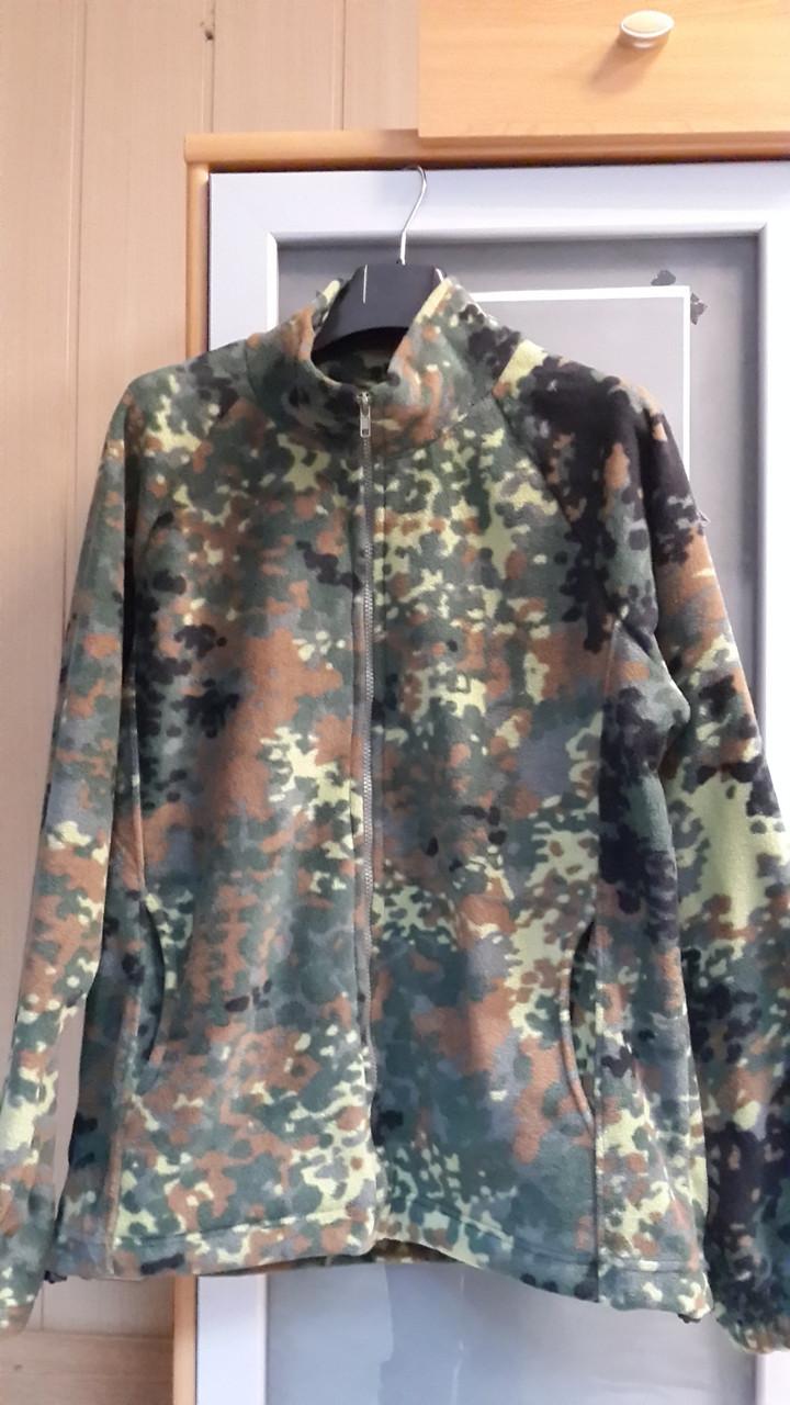 Армейская флисовая кофта Flectarn