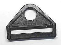 Трикутник пластиковий 30 мм