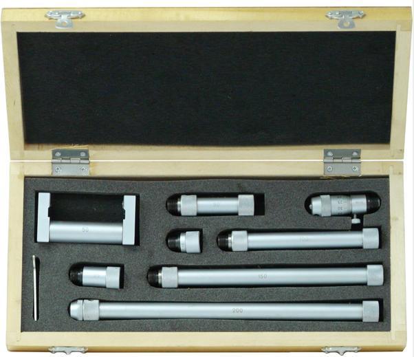 Нутроміри мікрометричні НМ600