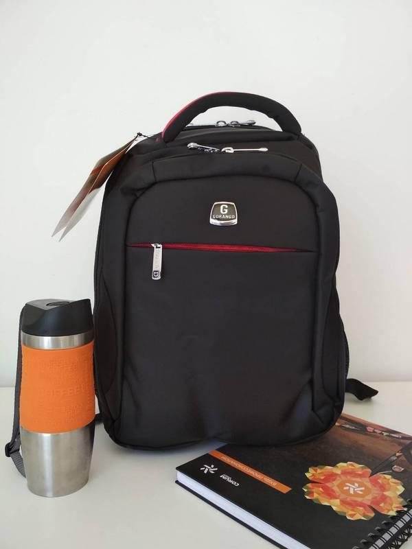 Подростковый рюкзак для школы Gorangd 40*32*15 см